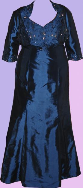 Vestido de Fiesta (Madrina)