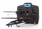 Mini Helicóptero Radio Control 3 canales Air Wolf. - mejor precio | unprecio.es