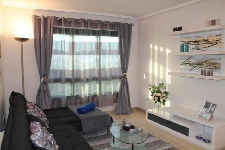 Estupendo piso de alquiler 3 dormitorios en la urbanizacion la prusiana mairena del aljar - Alquiler de pisos en mairena del aljarafe ...
