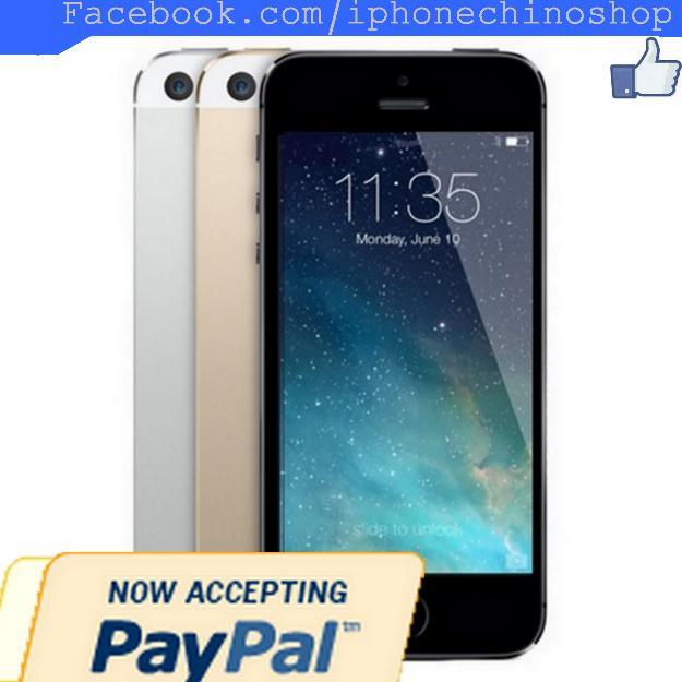 Iphone 5 Chino Comprar Online