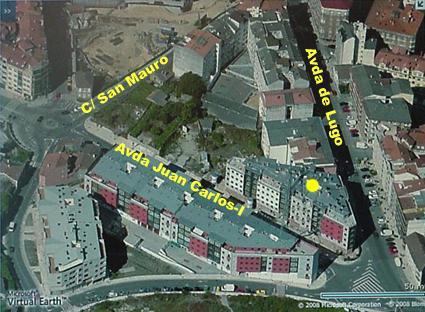 Casa en pontevedra 1489661 mejor precio - Segunda mano casas pontevedra ...