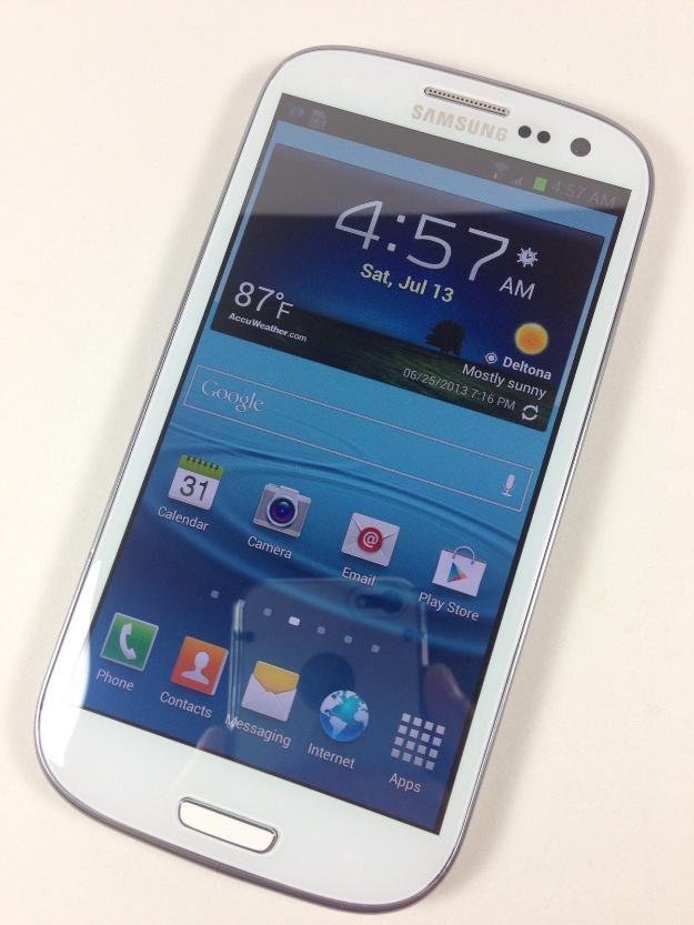 Samsung galaxy s3 sgh i747 16gb marmol blanco mejor - Marmol blanco precio ...