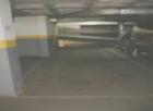 Plaza de garage muy muy barata - mejor precio   unprecio.es