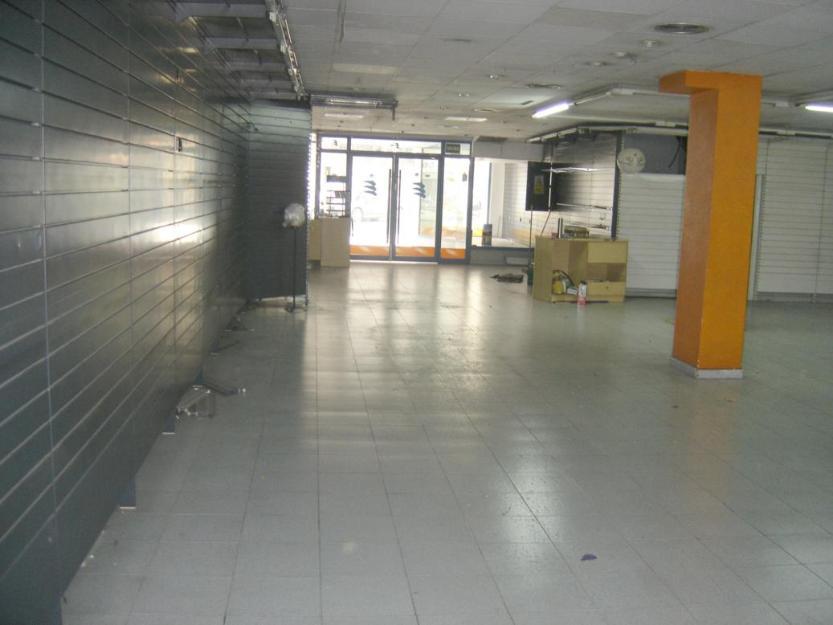 Local cial centro elche 1416033 mejor precio for Oficina correos elche