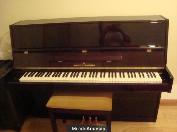 Piano de pared nuevo 335131 mejor precio for Casa piano cotizacion