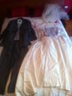 Vestido de novia y traje de novio - mejor precio | unprecio.es