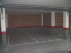 Alquilo plaza de garaje en c/ sodio en arganzuela planetario - mejor precio | unprecio.es