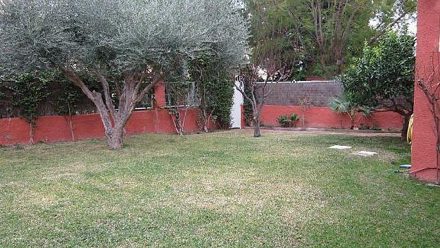 casa bungalow alicante sanjuan: