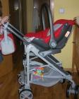 Vendo carro del bebe Prenatal 3 en 1 - mejor precio | unprecio.es
