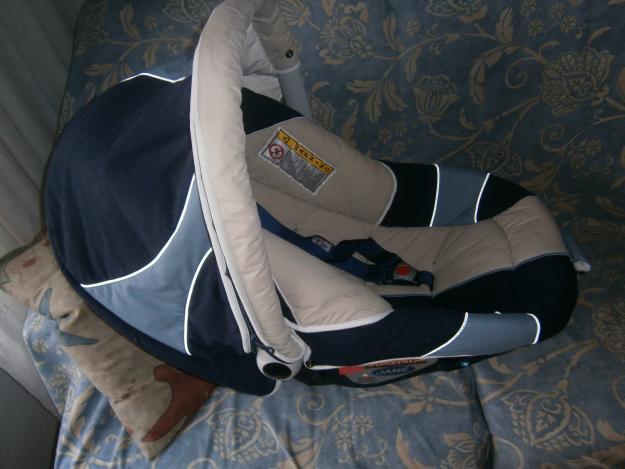 2 sillas de bebe para coche mejor precio for Precio de silla bebe para coche