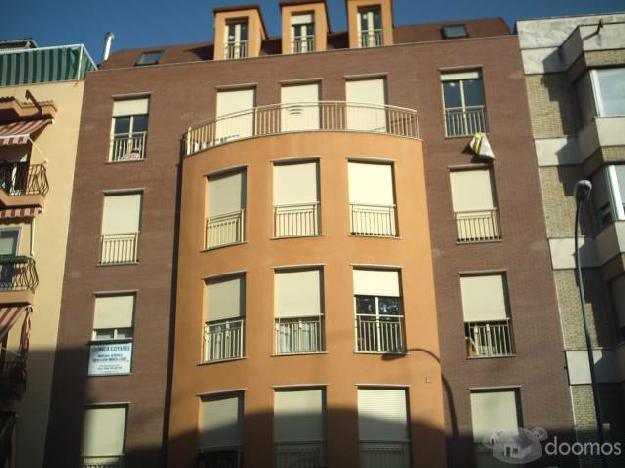 Alquilo piso de un dormitorio amueblado en el centro de for Piso 1 dormitorio