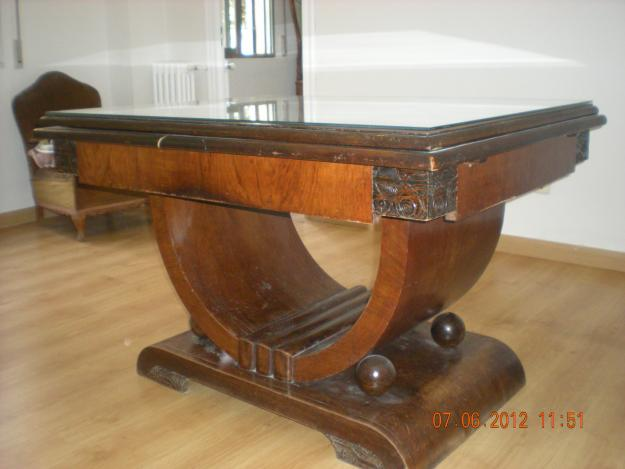 Muebles antiguos madera labrada mejor precio - Compra y venta de muebles antiguos ...