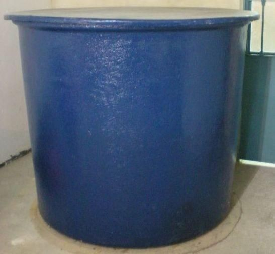 Deposito agua potable 3000 litros fibra vidrio poliester - Precios de depositos de agua ...