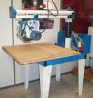 Radial omga ocasión para madera y carpinteria - mejor precio | unprecio.es