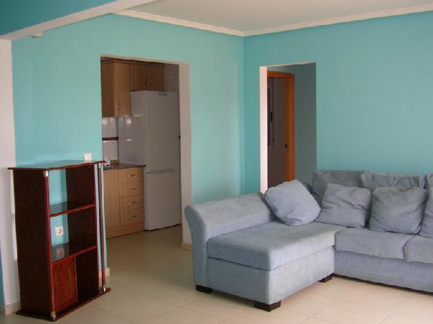 Bungalow en santa pola 1513296 mejor precio for Alquiler pisos santa pola
