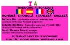 Traducciones rumano español francés ingléss (arganda del rey) - mejor precio | unprecio.es