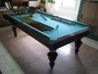 Mesa de billar / Pool table - mejor precio | unprecio.es