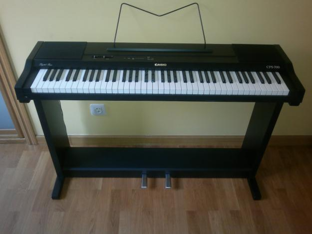 Vendo Piano Digital Casio CPS