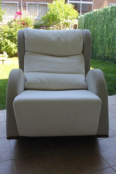 Vendo sillon mecedora mejor precio for Vendo sillon cama