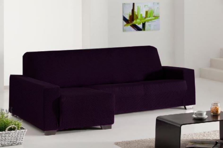 Ofertas en fundas de sof chaise longue 133233 mejor for Ofertas chaise longue online