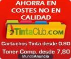 CARTUCHOS HP , TONER HP, EPSON, BROTHER, CANON ,LEXMARK - mejor precio | unprecio.es