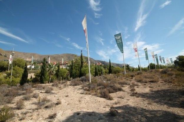 Solar/Parcela en venta en Finestrat, Alicante (Costa Blanca)