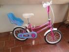 Bicicleta rosa - mejor precio | unprecio.es