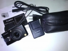 Cámara Panasonic Lumix DCM-LX2 - mejor precio | unprecio.es
