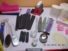 material de uñas acrilicas - mejor precio | unprecio.es