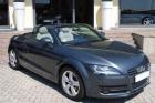 2008 Audi TT Roadster 2.0 TFSI S - mejor precio | unprecio.es