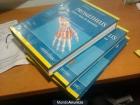 Vendo libros de medicina: Prometheus, Lehninger, Guyton, etc - mejor precio | unprecio.es