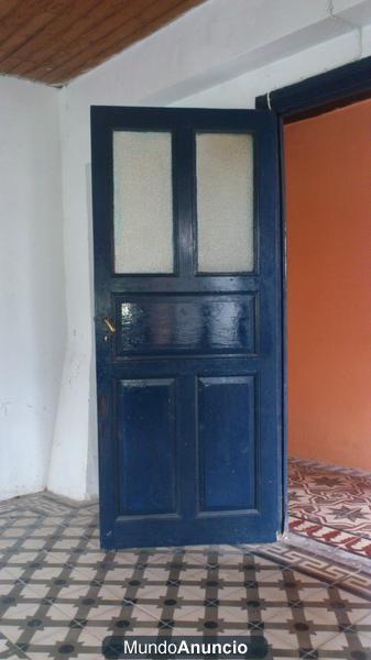 Vendo puertas antiguas mejor precio - Restaurar puertas antiguas ...