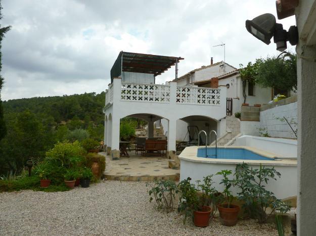 Finca casa rural en venta en rasquera tarragona costa dorada 1332508 mejor precio - Casas alquiler costa dorada ...