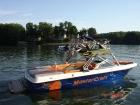 Alquiler barco Sacedon, Pantano Entrepeñas - mejor precio | unprecio.es