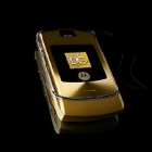 Motorola V3i Dolce&Gabbana+Funda+Extras - mejor precio | unprecio.es