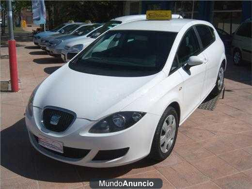 seat leon 1 9 tdi 105cv stylance 889421 mejor precio. Black Bedroom Furniture Sets. Home Design Ideas