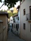 Alquilo Apartamento en Granada - mejor precio | unprecio.es