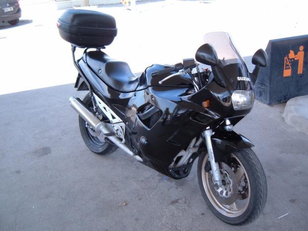 gsx 750 alicante