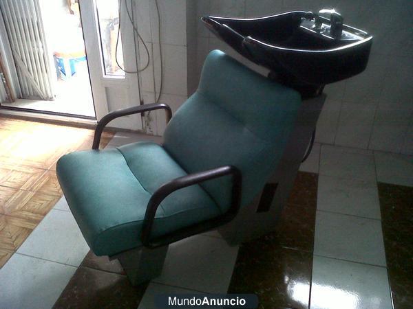 Mobiliario de peluqueria 336547 mejor precio - Mobiliario de peluqueria valencia ...