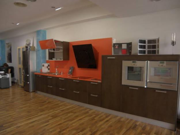 Oferta cocina de exposicion mejor precio for Ofertas de cocinas