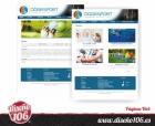 Páginas Web. Posicionamiento SEO. Redes sociales: Diseño106 - mejor precio | unprecio.es
