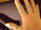 Vendo anillos artesania mexico - mejor precio | unprecio.es