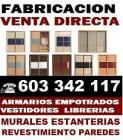 ARMARIOS EMPOTRADOS ECONOMICOS LAS ROZAS DE MADRID - mejor precio   unprecio.es