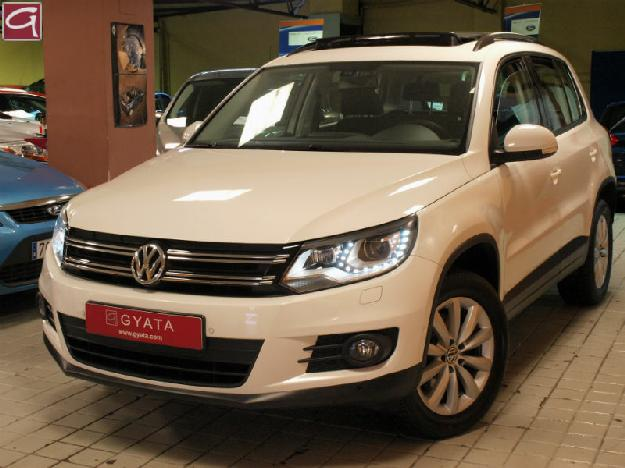 volkswagen tiguan 2 0 tdi 110cv 4x2 t1 bluemotion tech 23. Black Bedroom Furniture Sets. Home Design Ideas