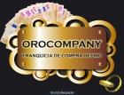 COMPRO ORO. TOTANA. OROCOMPANY - mejor precio | unprecio.es