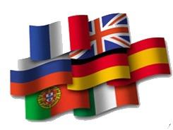 Traducciones español/francés