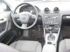2004 Audi A3 Ambition Sportback 2.0 TDI gris - mejor precio   unprecio.es