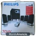 Altavoces Multimedia, chollazo!! - mejor precio | unprecio.es