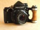 CAMARA FOTOGRAFICA PENTAX 6X7 PROFESIONAL - mejor precio | unprecio.es