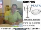Compro Plata Andratx - mejor precio   unprecio.es